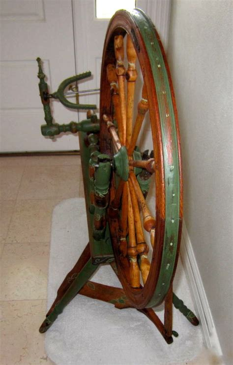 1277 best images about Spindles & spinning wheels on Pinterest