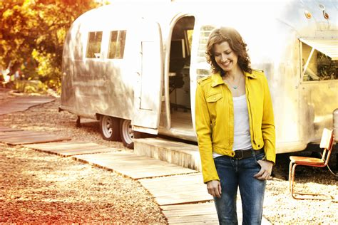 Amy Grant Talks about Music and Travel - Inspiration