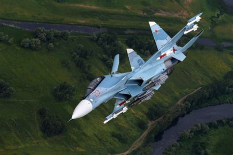 UAWire - Belarus will buy Su-30SM fighter jets from Russia