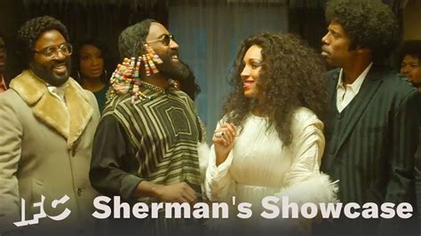 IFC Releases New Series 'Sherman's Showcase' Official